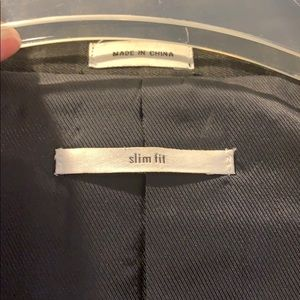 Calvin Klein Suits & Blazers - Calvin Klein Charcoal Sport Coat